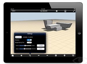 mobile apps for BIM