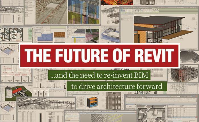 Future of Revit