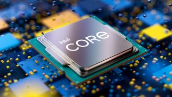 11th Gen Core - CPU for CAD