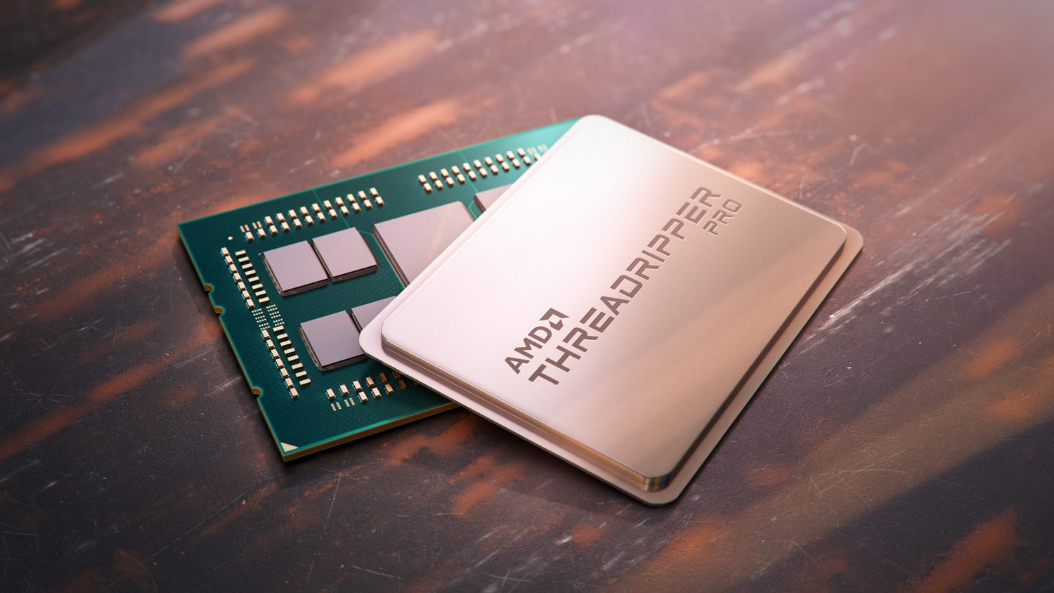 Threadripper Pro CPU