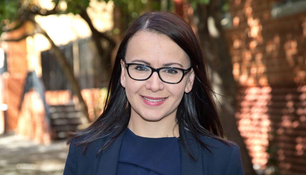 Rebecca De Cicco Digital Node Aurecon