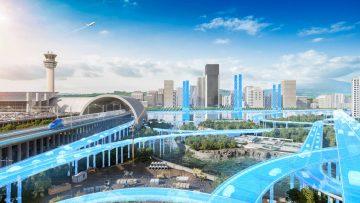 InfraWorks / Civil 3D 2022