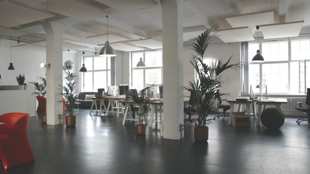 Office - Inevitech