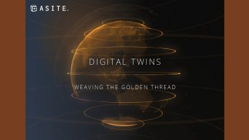 Asite digital twin