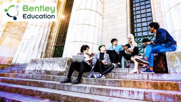 Bentley-education