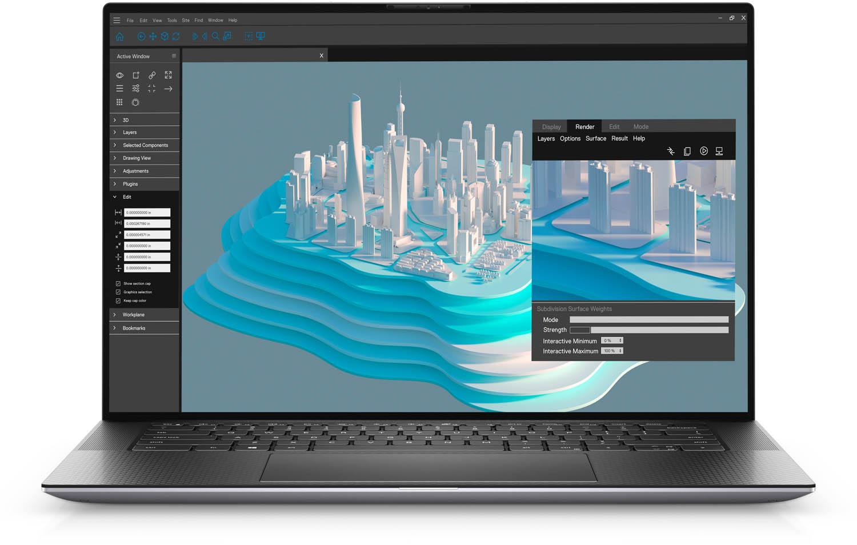 Dell Precision 5560