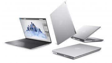 Dell Precision 5560 and 5760