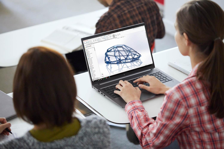 HP ZBook G8