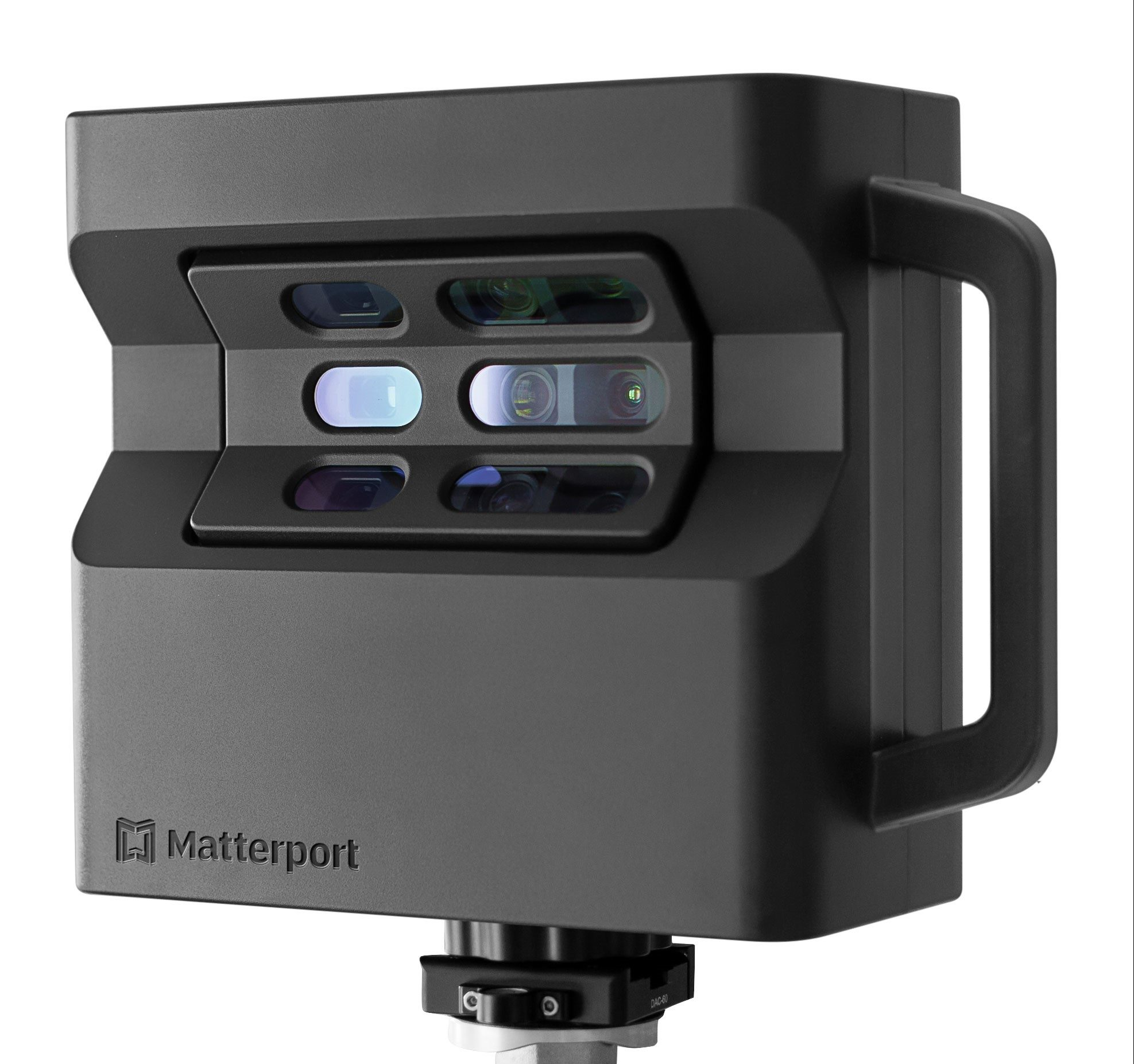 Matterport Scanner