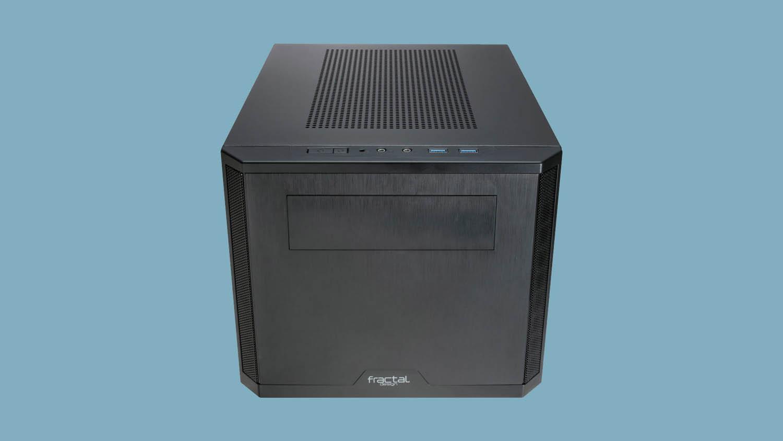 Broadberry CyberStation SFF