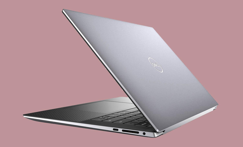 Dell Precision 5560 - lightweight workstation laptops