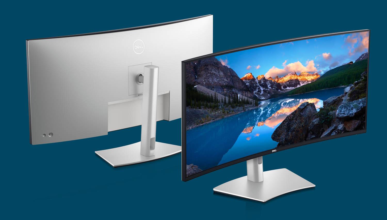 Dell UltraSharp U4021QW review