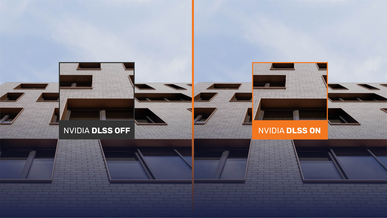 Enscape 3.1 Nvidia DLSS