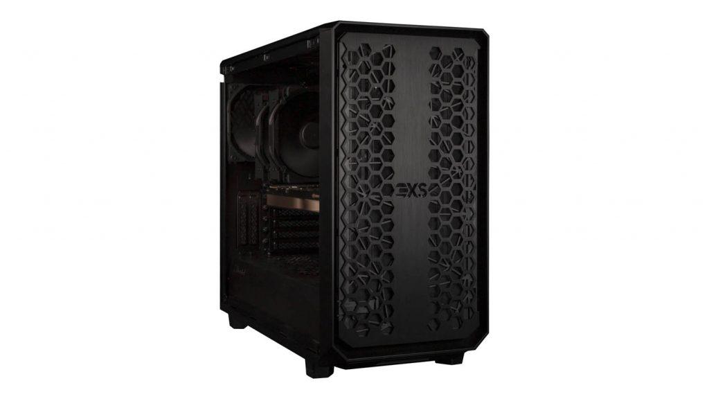 Scan 3XS GWP-ME A132R Ryzen 5000 CAD