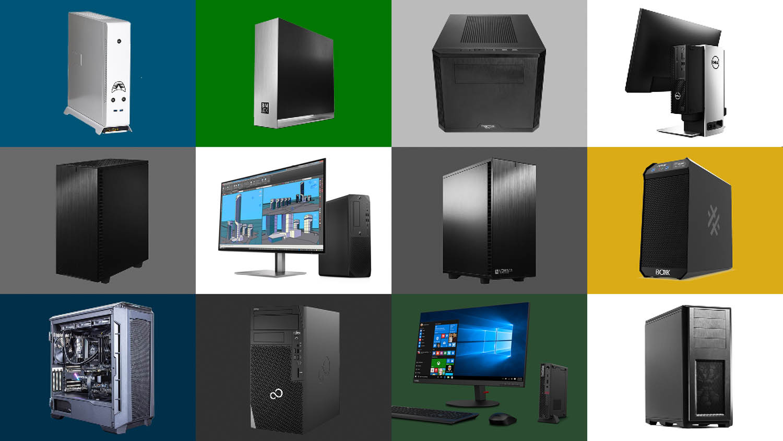 CAD workstations