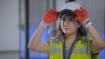 VisualLive – Hololens in Construction 2
