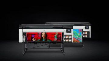 HP DesignJet Z6 Z9 Pro