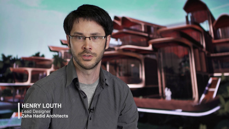 Build: Architecture 2021